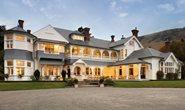Welcome to Otahuna Lodge